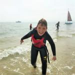 UoK-Woche-2-Vogelkoje-Segelnund-Wassergewoehnung-Suedkap-surfen