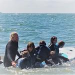 UoK-Woche-2-Vogelkoje-Wassergewoehnung-Surfhouse-Chris-und-Soeren-MenkeSUP