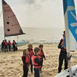 UoK-Woche-2-Vogelkoje-segeln-und-Wassergewoehnung-Suedkap-surfen7