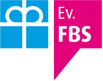 Logo Ev. FBS Niebüll